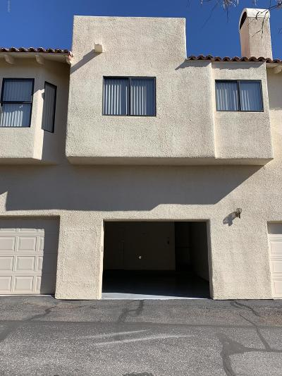 Tucson Condo For Sale: 6322 N Via Del Verdecillo