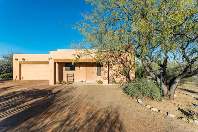 Green Valley  Single Family Home For Sale: 12 W Paseo Canasta