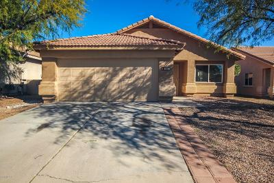 Oro Valley Single Family Home For Sale: 13238 N Hammerstone Lane