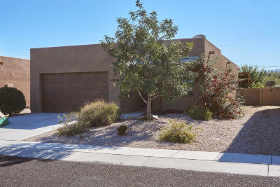 Vail Single Family Home Active Contingent: 1404 N Darlene Place