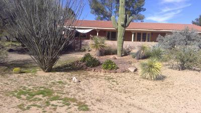 Green Valley  Single Family Home For Sale: 792 S Corpino De Pecho