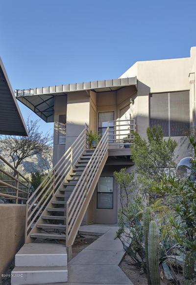 Canyon View At Ventana Condominium (1-264) Condo Active Contingent: 6655 N Canyon Crest Drive #5229