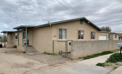 Tucson Residential Income For Sale: 1822 N Dragoon Street