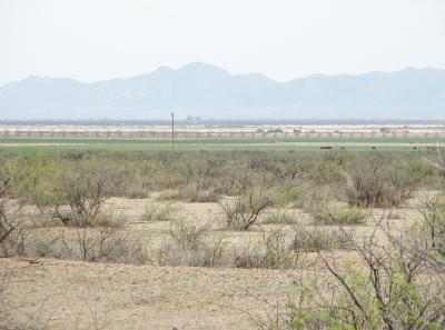 Cochise County Residential Lots & Land For Sale: 440 Acres N Hwy 191 At Allen Road