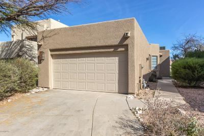 Tucson Townhouse For Sale: 188 N Champagne Place