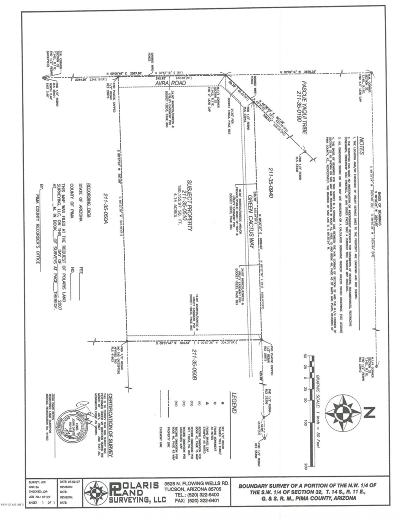 Residential Lots & Land For Sale: 13333 W Green Cactus Way