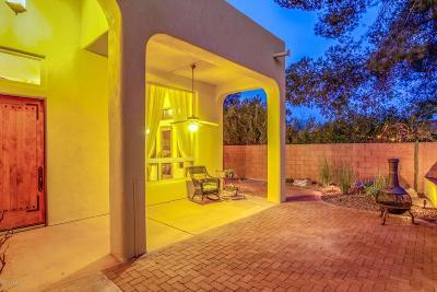 Pima County Single Family Home For Sale: 2814 N Torino Avenue