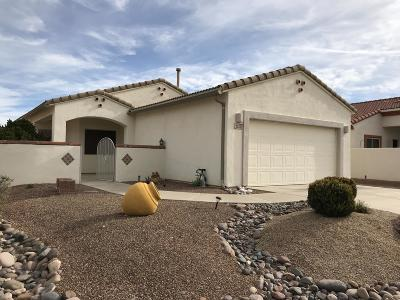 Green Valley  Single Family Home For Sale: 2211 S Pecan Vista Drive