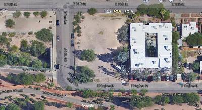 Tucson Residential Lots & Land For Sale: 710 E 10th Street #1
