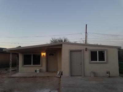 Single Family Home For Sale: 737 E 34th Street