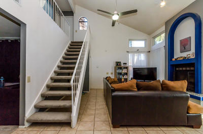 Tucson Single Family Home For Sale: 3071 W Tarina Court