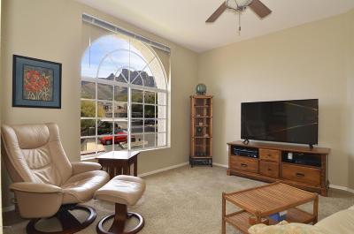 Tucson Condo Active Contingent: 1500 E Pusch Wilderness Drive #9206