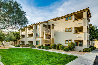 Tucson Condo For Sale: 2550 E River Road #20201