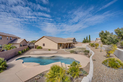 Vail Single Family Home Active Contingent: 945 S Sposito Place