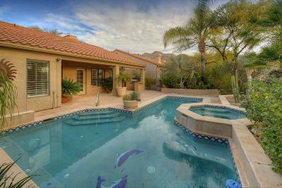 Single Family Home For Sale: 5950 N Coatimundi Drive