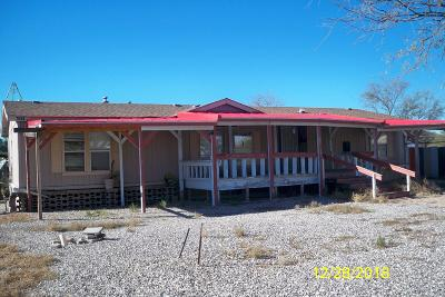 Tucson AZ Manufactured Home For Sale: $89,900