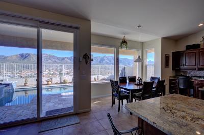 Saddlebrooke Single Family Home For Sale: 65087 E Rocky Mesa Drive