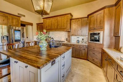 Tucson Single Family Home For Sale: 6100 N Hototo Place