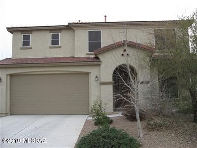 Single Family Home For Sale: 4970 E Butterweed Drive