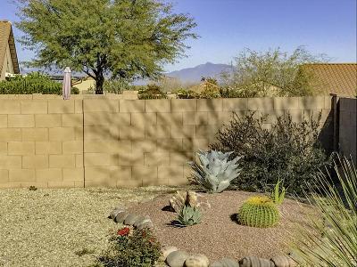 Single Family Home For Sale: 681 W Via Alamos Drive