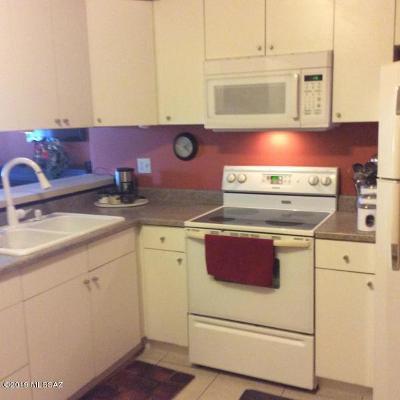 Tucson Condo For Sale: 1534 S Columbus Boulevard #Unit 6