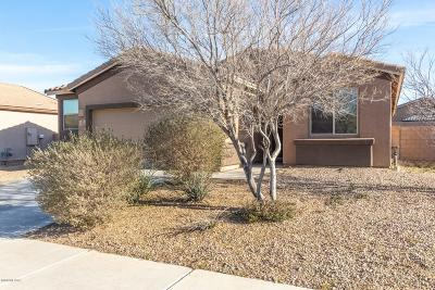 Single Family Home For Sale: 13936 N Swift Spear Drive