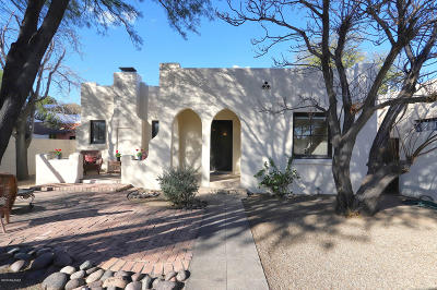 Single Family Home For Sale: 2315 E 6th Street