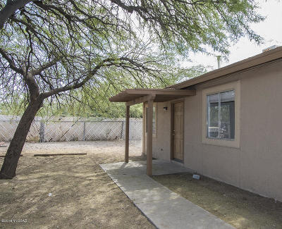 Tucson Residential Income For Sale: 1415 S Highland Avenue