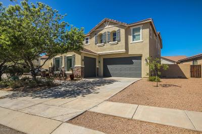 Sahuarita Single Family Home For Sale: 561 Vuelta Buril