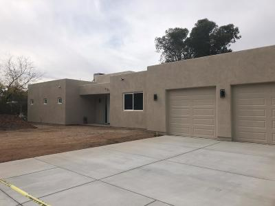 Tucson Single Family Home Active Contingent: 3575 N Wilson Avenue