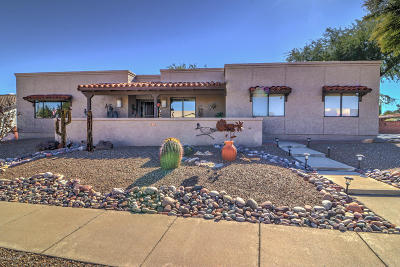 Green Valley Single Family Home For Sale: 281 W Calle Nogal