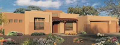 Sahuarita Single Family Home Active Contingent