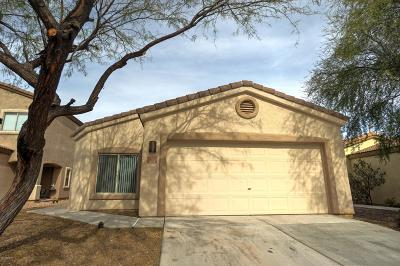 Sahuarita Single Family Home For Sale: 401 E Placita Lezna
