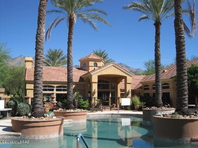 Tucson Condo Active Contingent: 7050 E Sunrise Drive #4104