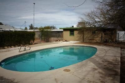 Tucson Single Family Home For Sale: 2136 N Madelyn Avenue