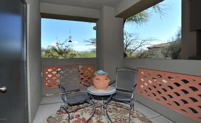 Tucson Condo Active Contingent: 5751 N Kolb Road #33103