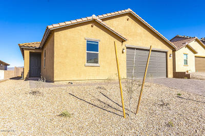 Single Family Home For Sale: 14249 E Bolster Drive