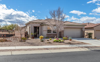 Vail Single Family Home For Sale: 14008 E Stanhope Boulevard