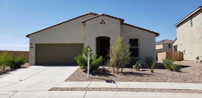 Single Family Home For Sale: 6806 E Via Arroyo Largo