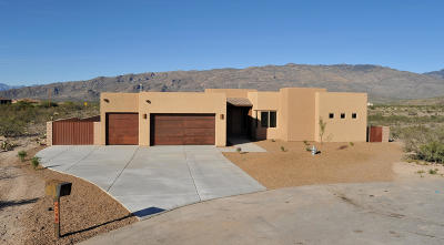 Vail Single Family Home For Sale: 10291 S Ocotillo Rim Trail