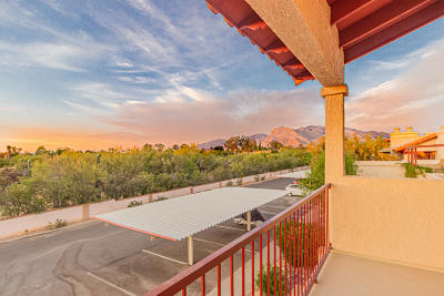Single Family Home For Sale: 2312 W Paseo Cielo