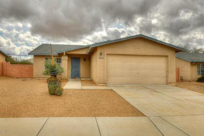 Single Family Home For Sale: 9660 E Azuma Way