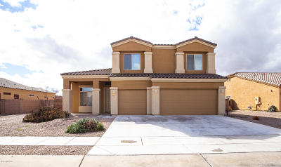 Single Family Home For Sale: 8097 W Fish Eagle Drive