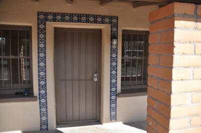 Tucson Single Family Home For Sale: 44 W 24th Street