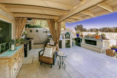 Tucson Single Family Home For Sale: 9055 E Calle Bogota