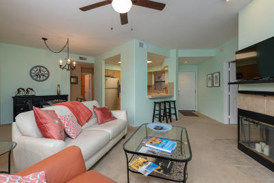 Canyon View At Ventana Condominium (1-264) Condo For Sale: 6655 N Canyon Crest Drive #18102