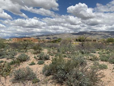 Coyote Creek (1-395) Residential Lots & Land For Sale: 14549 E Circle L Ranch Place #360
