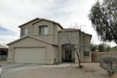 Tucson Single Family Home For Sale: 149 S Grande Avenue