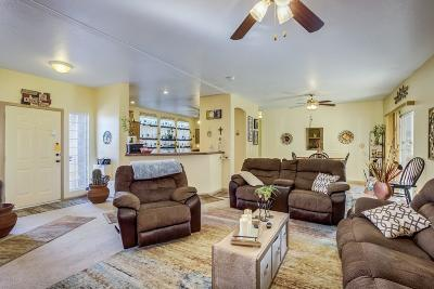Vail Manufactured Home For Sale: 9480 S Tewa Trail