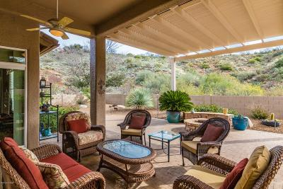 Single Family Home Active Contingent: 37197 S Highland Ridge Drive